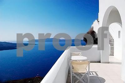 Santorini, Mykonos, Athens, Delos
