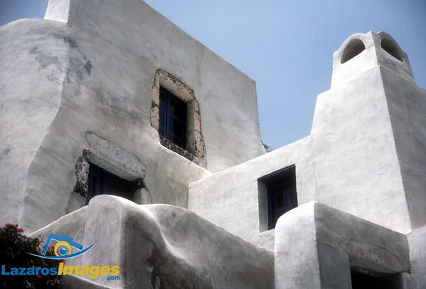 Emborio Village, Santorini