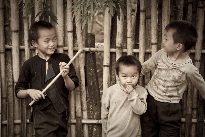 Sapa, Vietnam (10 of 10)