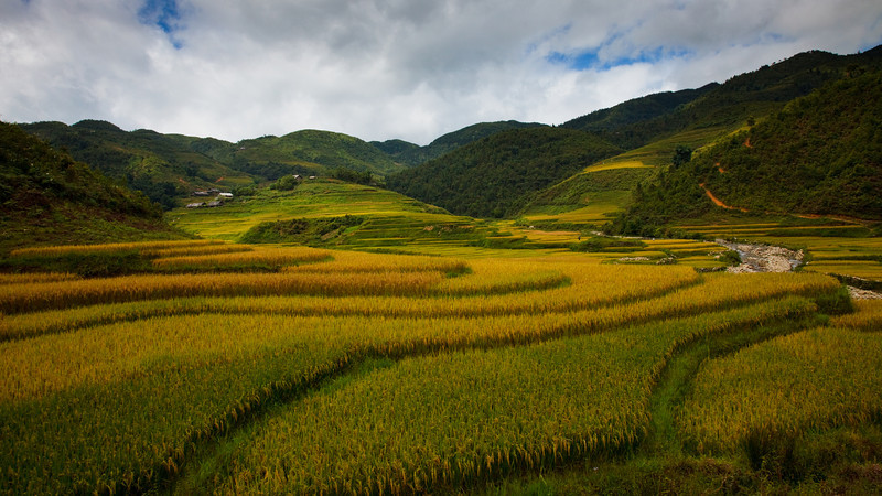 Sapa, Vietnam (1 of 10)