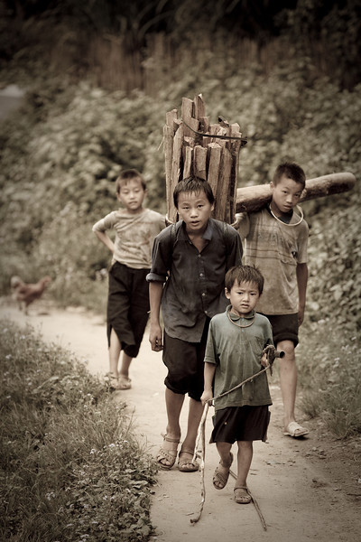 Sapa, Vietnam (9 of 10)