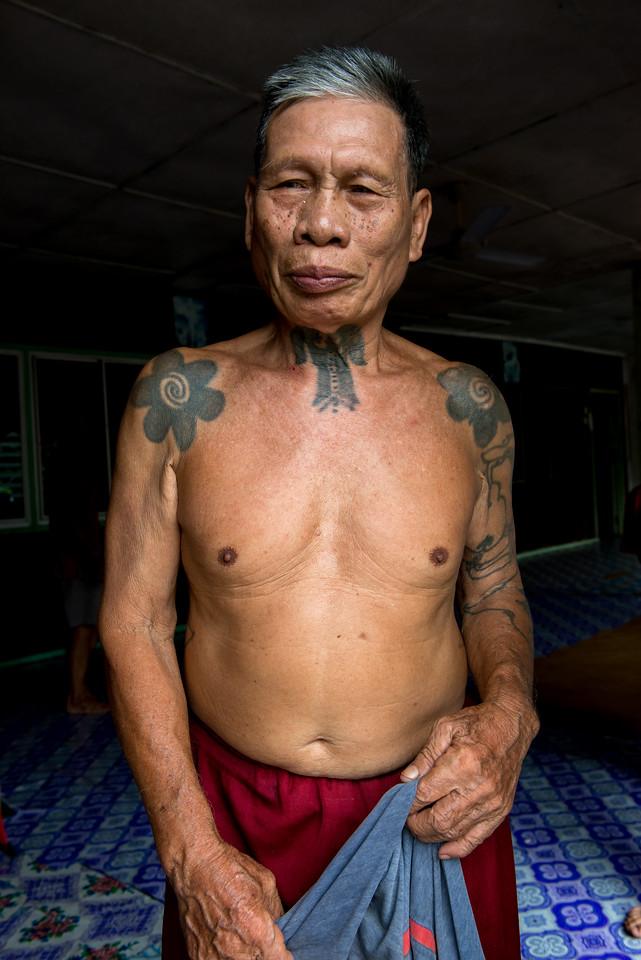 Sarawak -106