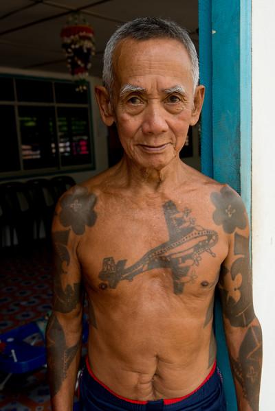 Sarawak -111