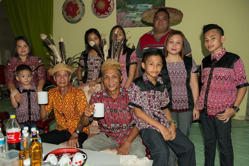 Sarawak -128