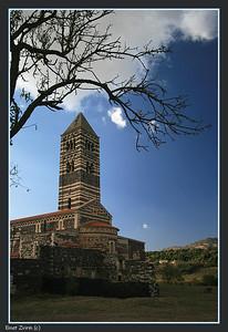 Saccargia Church, Sardegna