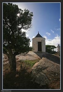 Garibaldi Museum, Caprera Island, Sardegna