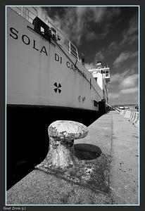 Palau, Sardegna
