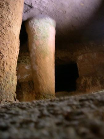 Necropoli Anghelo Ruiu