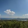 Villa Oligastra: View