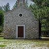 Monte Lumbaro: Maria della nueva