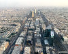 Riyadh from high up
