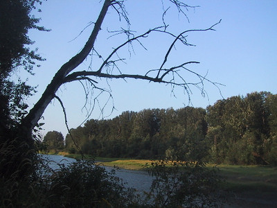 Sauvie Island, Oregon