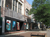 Downtown Macon, 06/11/2011