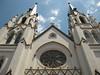 Cathedral of St. John the Baptist, Savannah, 06/11/2011