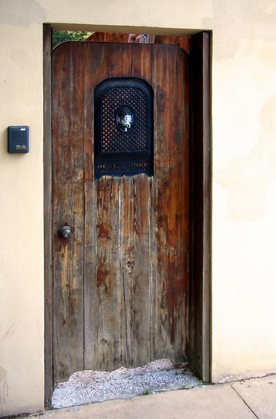 Door, historical district
