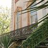 Savannah railing