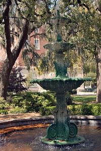 Savannah, GA, 2009