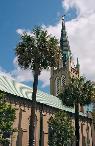 St. John the Baptist Roman Catholic Church