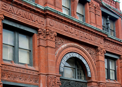 Savannah Cotton Exchange
