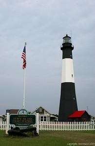 Tybee Island Lighthouse - Tybee Island, GA