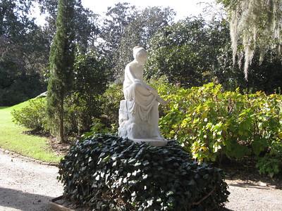 Middleton Place, Charleston