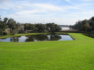 Terraces at Middleton Place, Charleston