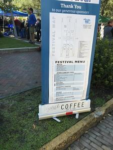 Jewish cultural festival, Savannah