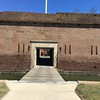 Ft. Pulaski Nat'l Monument