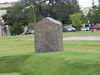 Savannah Gravestone