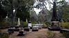 Monuments, Bonaventure Cemetery, Savannah, GA