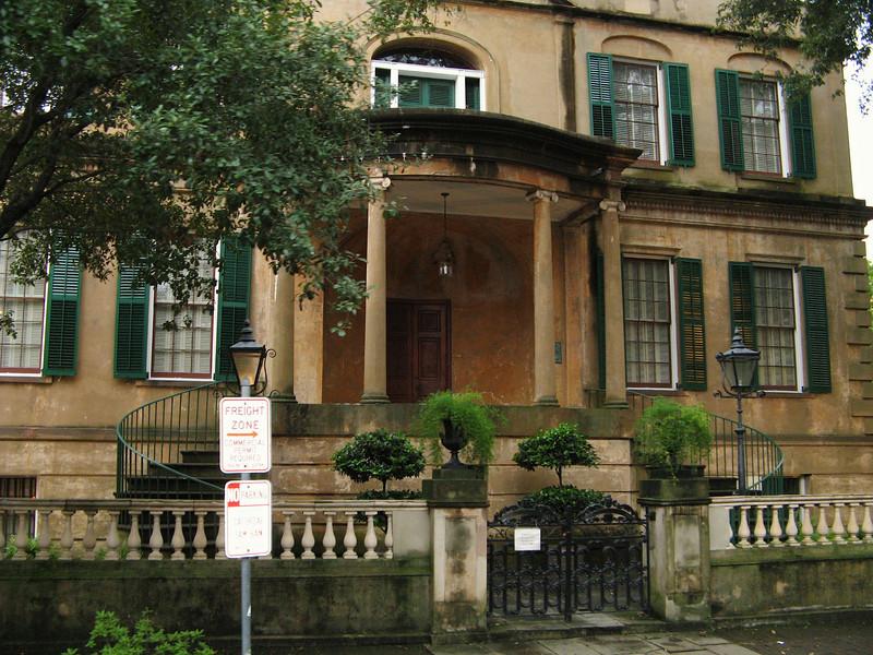 Savannah 041