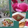 Tastes of Bryant Park eatery