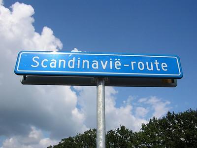Back to home through FI-SE-NO-SE-DK-DE-NL
