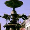 Heron fountain