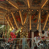 Tivoli Gardens is a combination amusement park, multicultural restaurant row, and performance space.