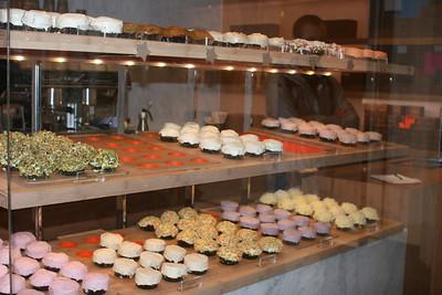Cupcake bakery in Copenhagen