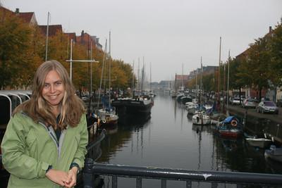 Kjirsten in Copenhagen