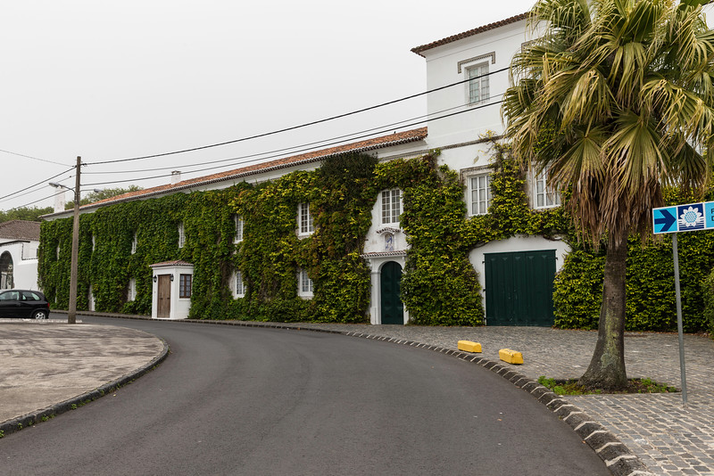 Azores Islands (Ponta Delgada), Portugal-1