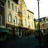 Grand Hotel, Honefoss