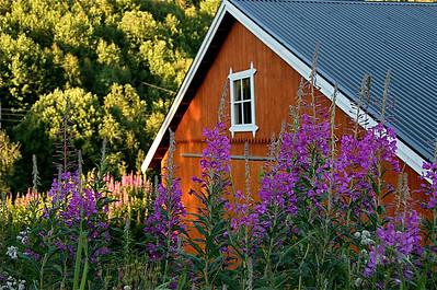 Hemsedal, Noorwegen.