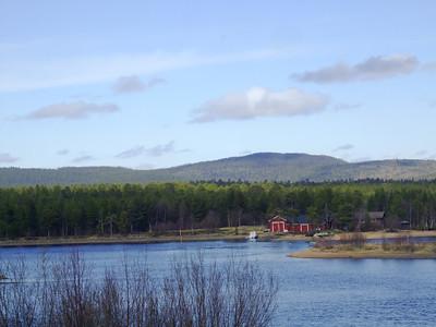 In Sami Land