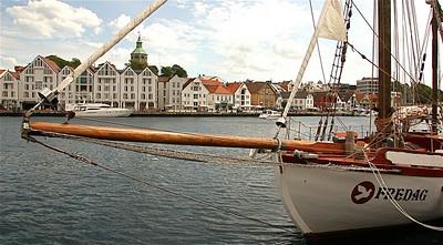 Stavanger, Noorwegen.