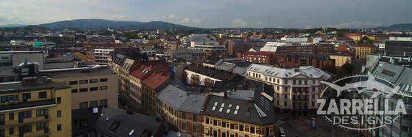 (Oslo, Norway)