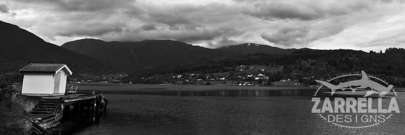 (Ulvik, Norway)