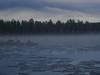 May morning on Lake Inari