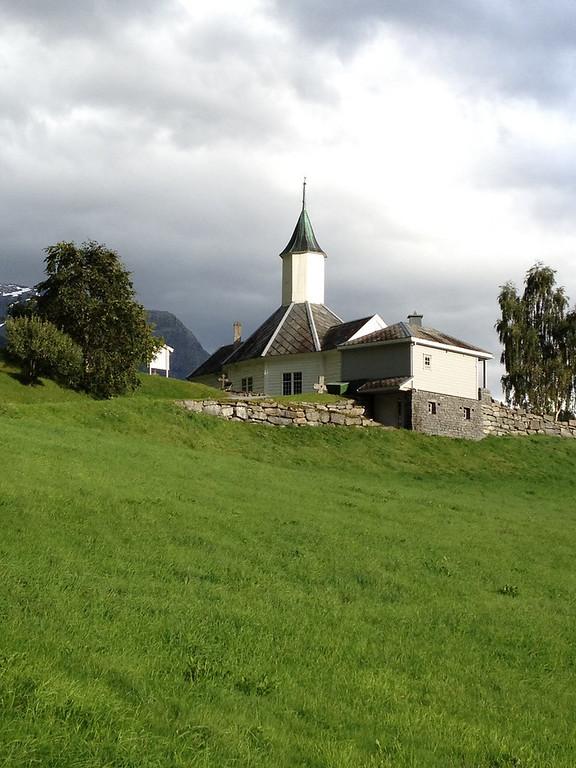 Scandinavia 2012