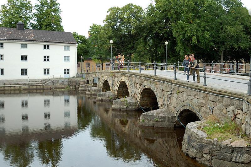 Orebro, Sweden