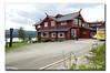 Hotel Fefor, Vinstra, Norway