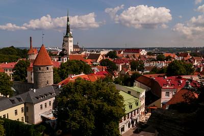 Estonia - Tallin - 2014