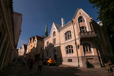 Tallinn - Street